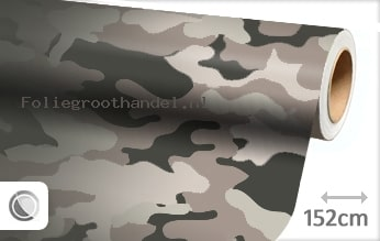 30 mtr Camouflage folie