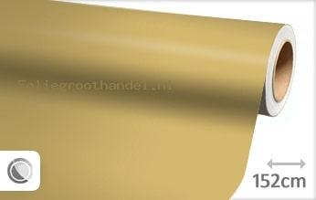 30 mtr Zijdeglans beige folie