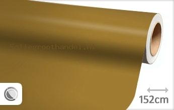 30 mtr Mat goud folie
