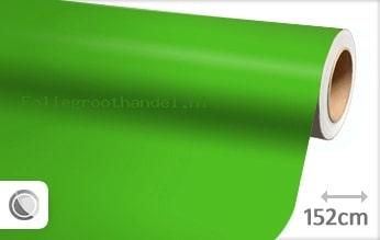 30 mtr Mat groen folie