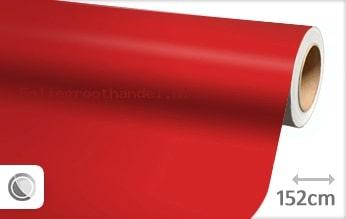 30 mtr Mat rood folie